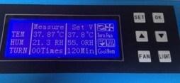 Egg Incubator Es-PRO160