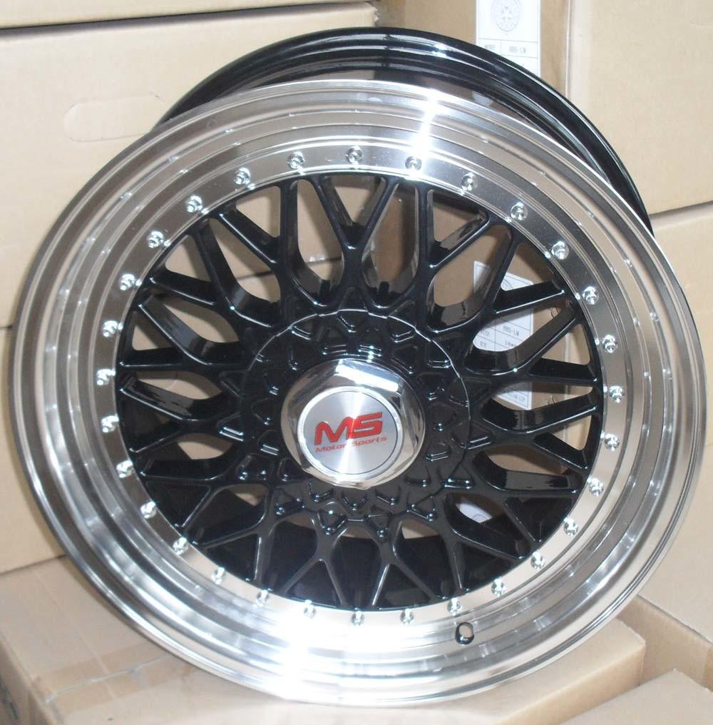 BBS Car Alloy Wheel/Whee/Aluminum Wheel