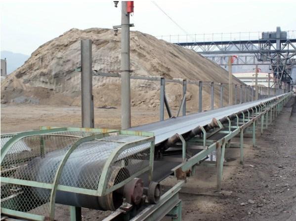 Blast Furnace Slag Aggregate Lightweight : China granulated blast furnace slag
