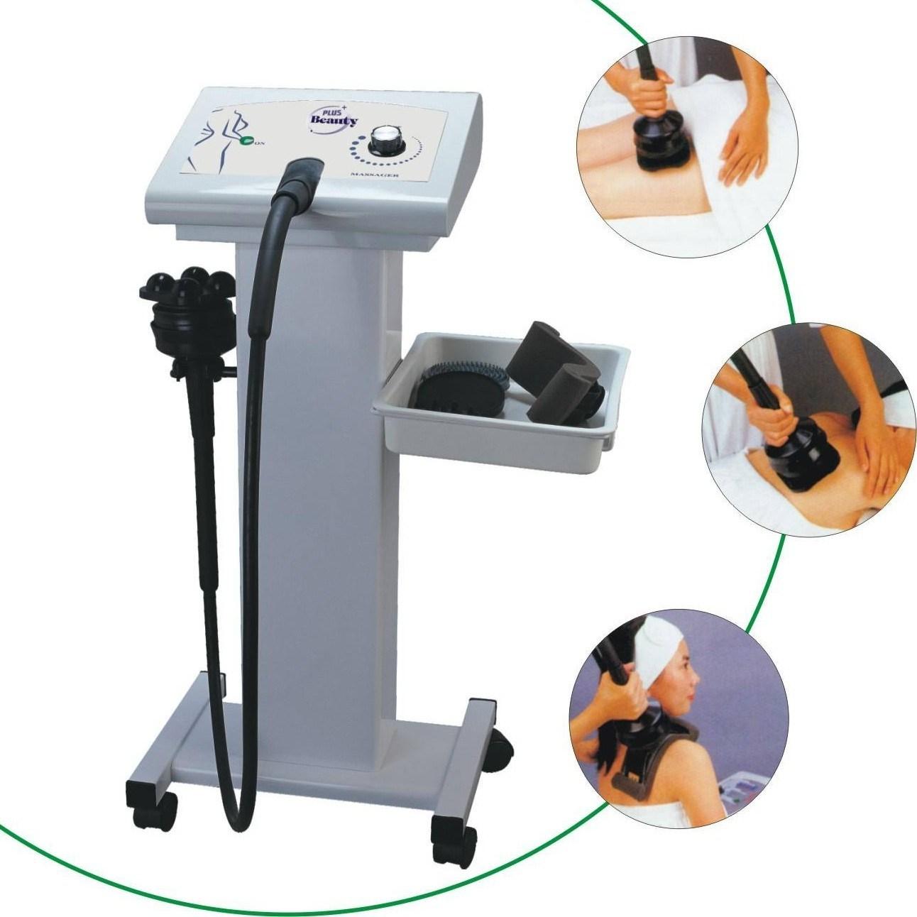Massager G5 Vibrating Body Slimming Beauty Equipment (B-8315)