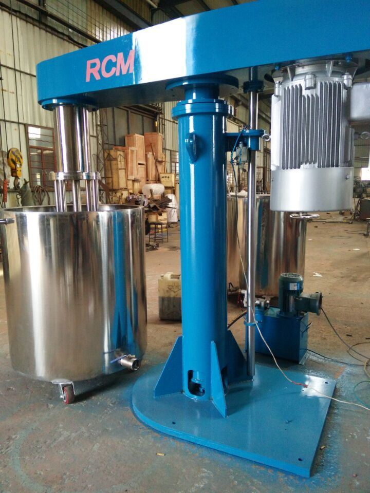 Wet Grinding Machine