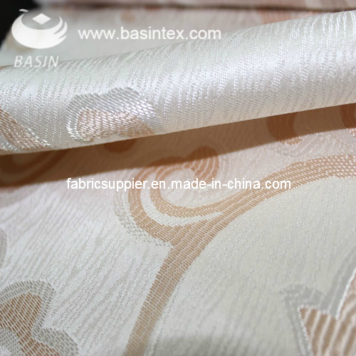Jacquard Curtain Fabric (BS3346)
