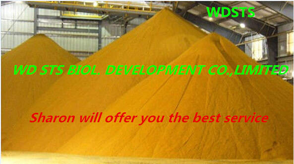 Poultry Feed Corn Gluten Meal for Animal Feed