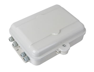 Indoor 32cores Optic Fiber Distribution Box