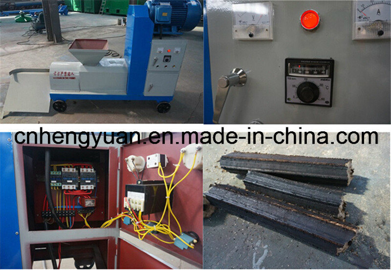 Good Quality Biomass Fuel Briquette Production Line
