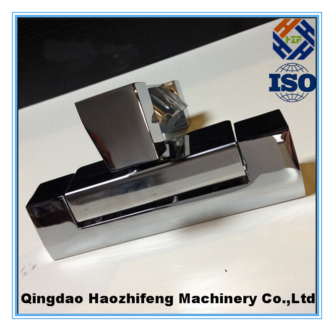 High Quality Customized Precision Pressure Zinc Die Casting