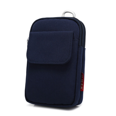 Nylon Mobile Phone Waist Bag (MS9063)