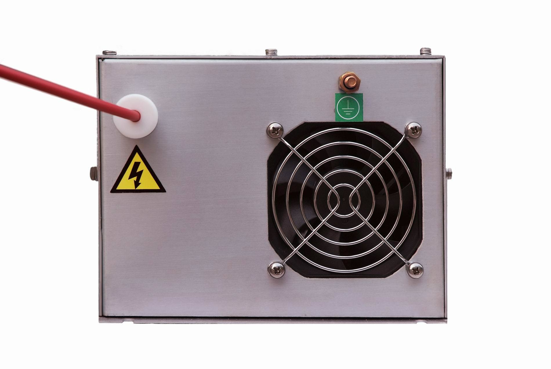 High Voltage Air Purification Power Supply 600W CF06