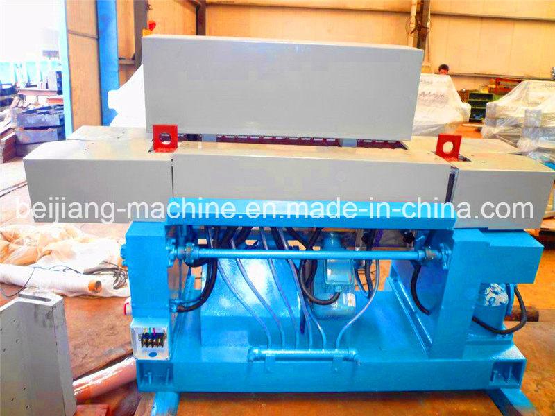 Glass Edging Machine 4 Motors Manual Operation (BZM4.325)