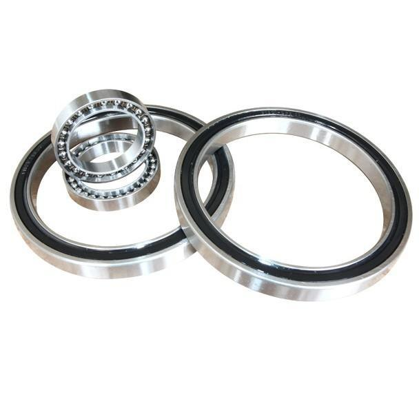 6904ZZ Thin-Walled Metric Bearings