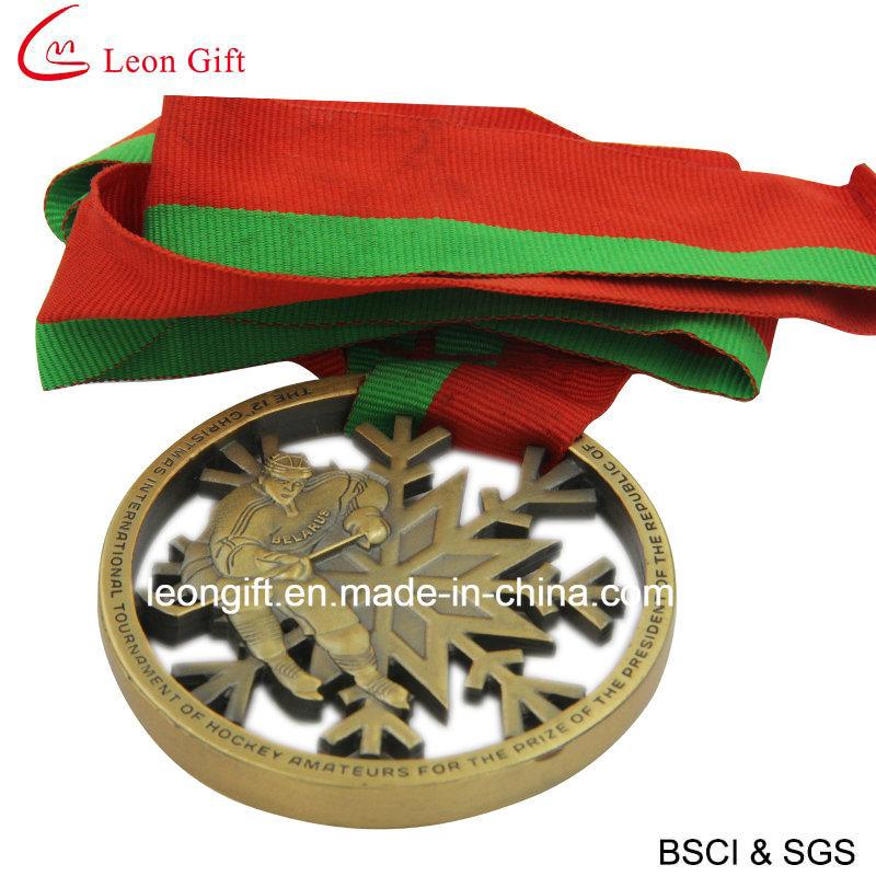 Custom Sports Running Medal (LM10051)