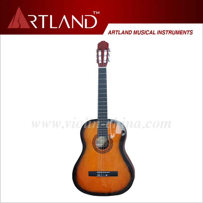 Classic Guitar Color Guitar (CG851)