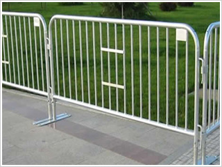 Factory Supply Fence/ Wire Mesh Grating/ Craft Columns