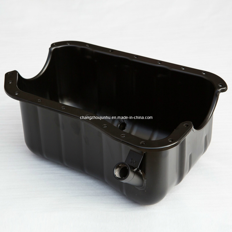 Professional Manufacturer of Oil Pan