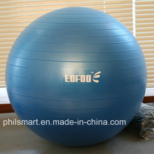 Anti-Burst Fitness Yoga Balance Gym Ball