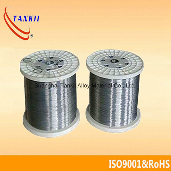 Iron constantan Thermocouple Wire with diameter of 0.2mm to 6mm (Type J )