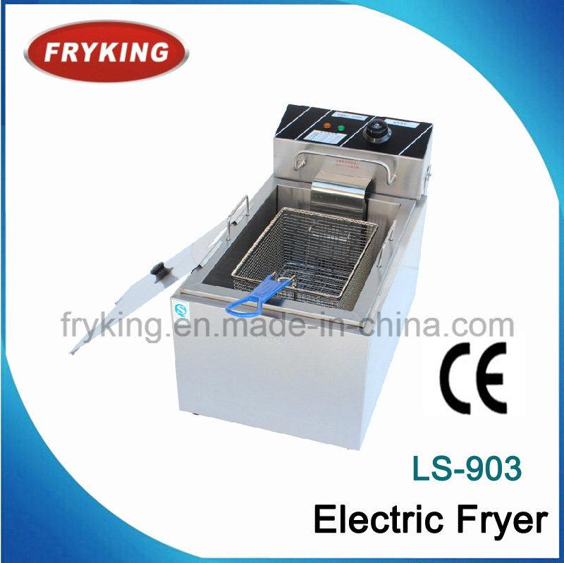 Restaurant Electric Deep Fryer for Kitchen