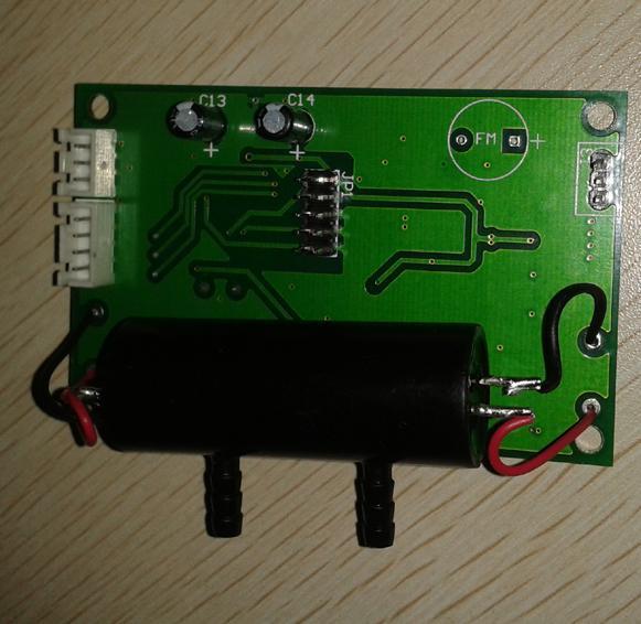Oxygen Sensor for Oxygen Concentrator
