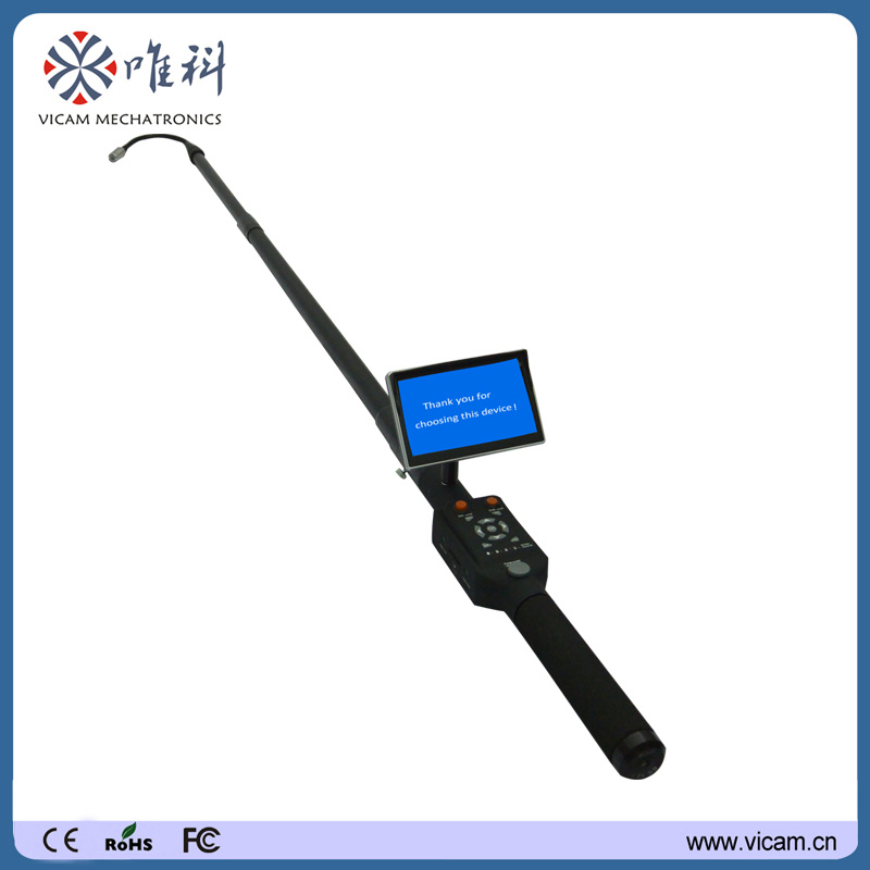 Vicam Telescopic Pole Video Inspection Camera (V5-TS1308D)
