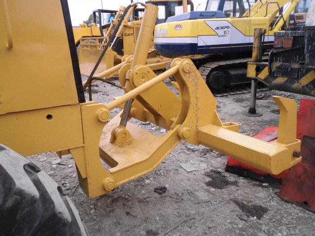Sale Used Cat Motor Grader for Cat 140h14G140k Road Grader