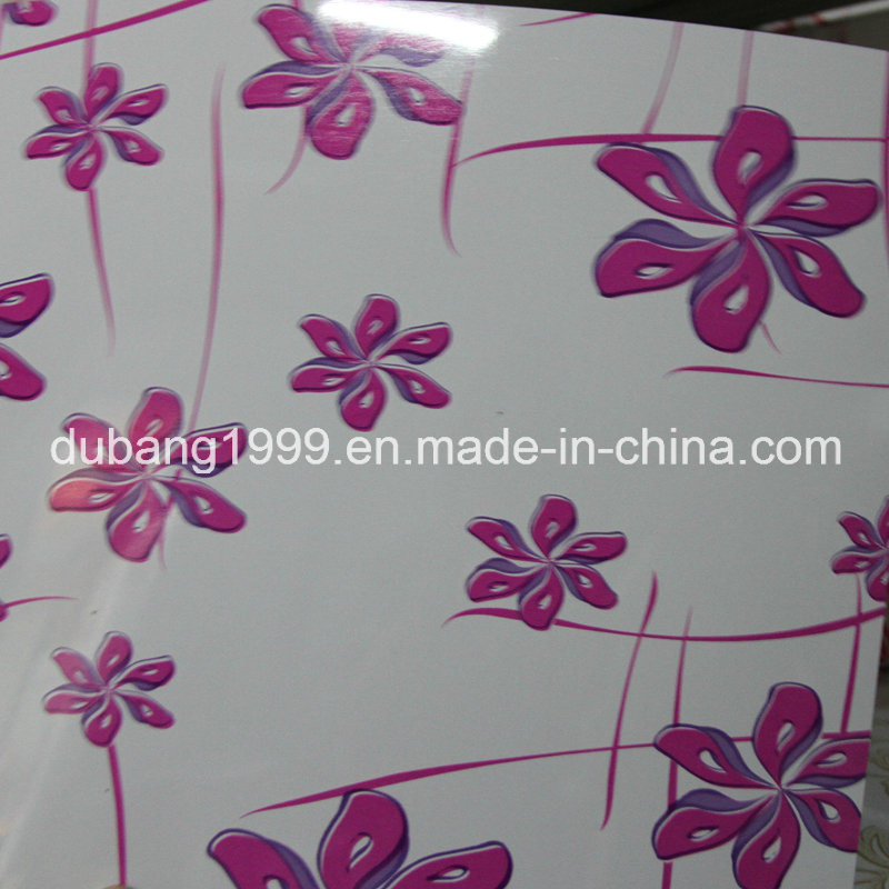 PPGI with Best Quality and Cheaper Price Export to Tanwan