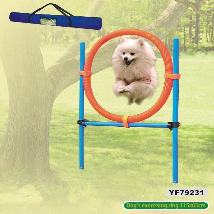 Pet Jump Traning Dog Training Supplies (YF79231)