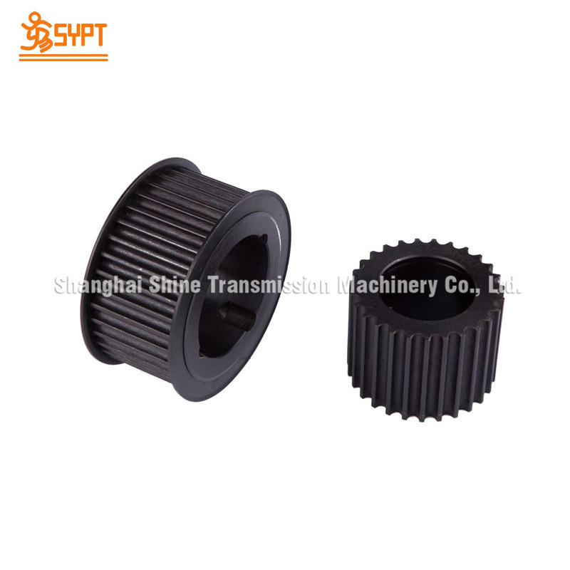 CE ISO High Quality Timing Belt Pulleys