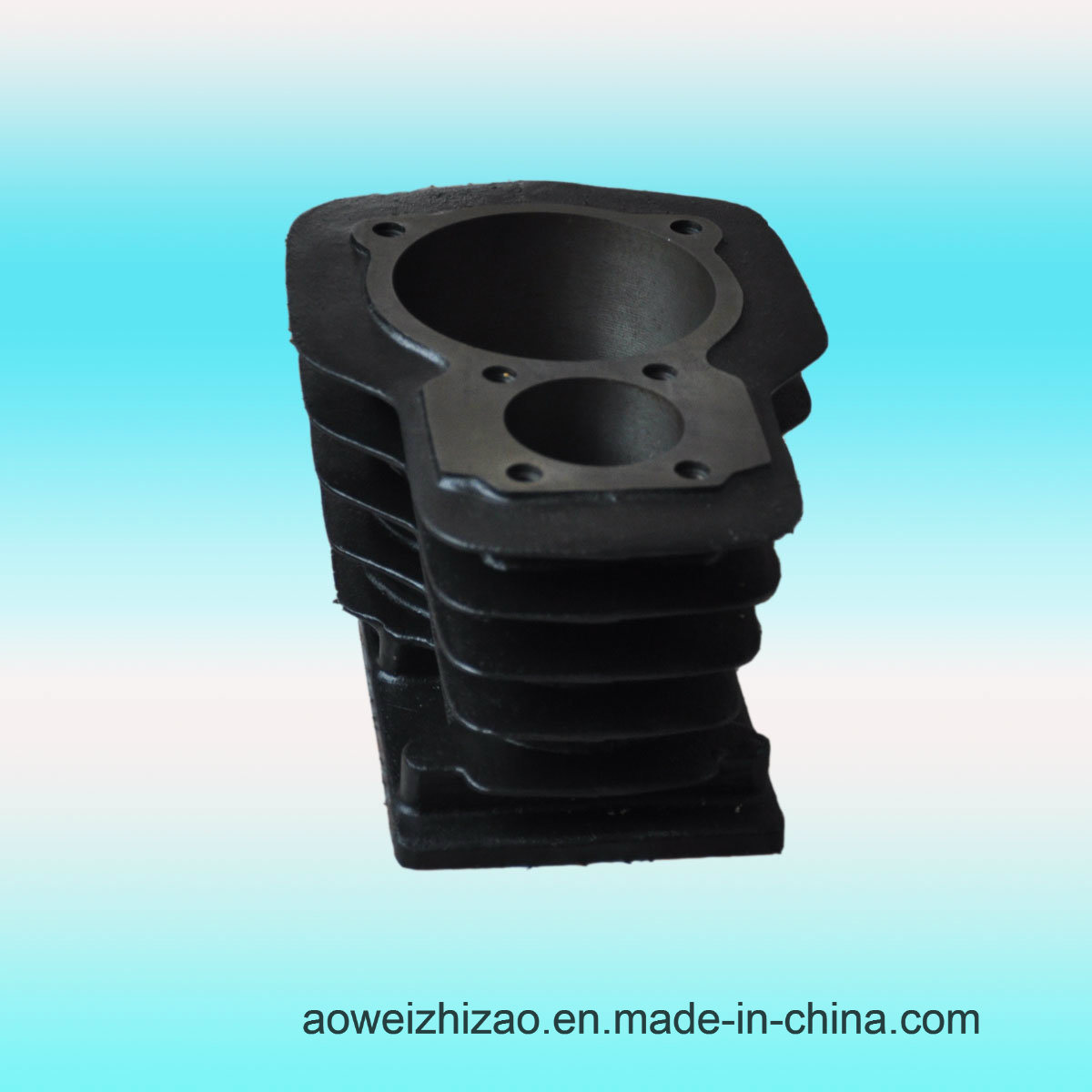 Cylinder Liner, Cylinder Sleeve, EPC, Gray Iron, Ductile Iron, ISO9001: 2008, Awgt-003
