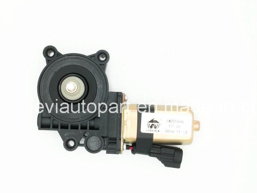 Serration Power Window Motor