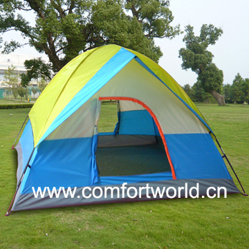 Outdoor Tent Camping Tent Folding Tent (SGLP03789)