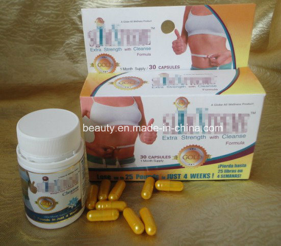 Xtreme Gold Slimming Pills Weight Loss Capsule