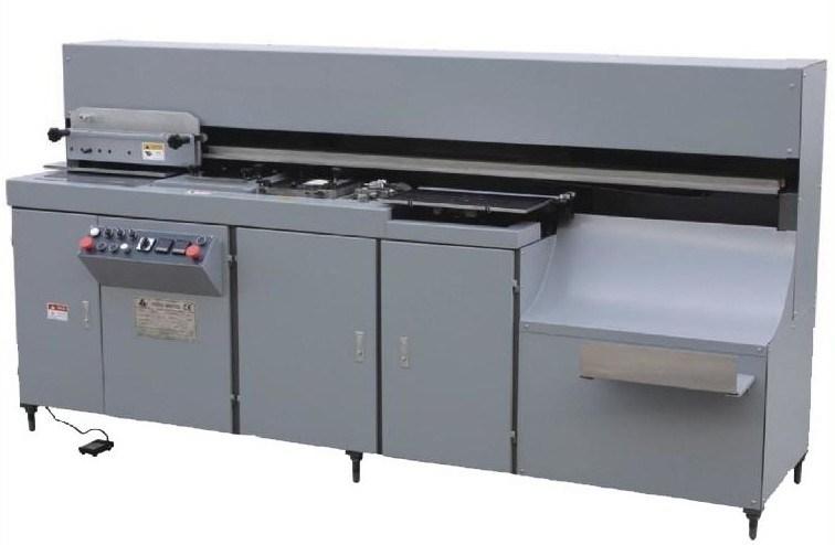 JBB51B Line Binding Machine
