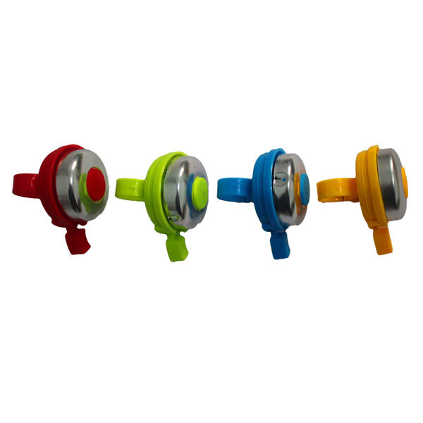 Aluminum Alloy Mini Color Bike Bell (B-005)