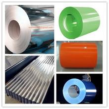PPGI Color Coated Prepainted Galvanized Steel Coil