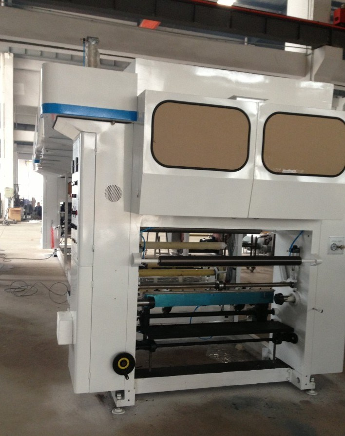 High Speed Thermal Laminating Machine in Sale