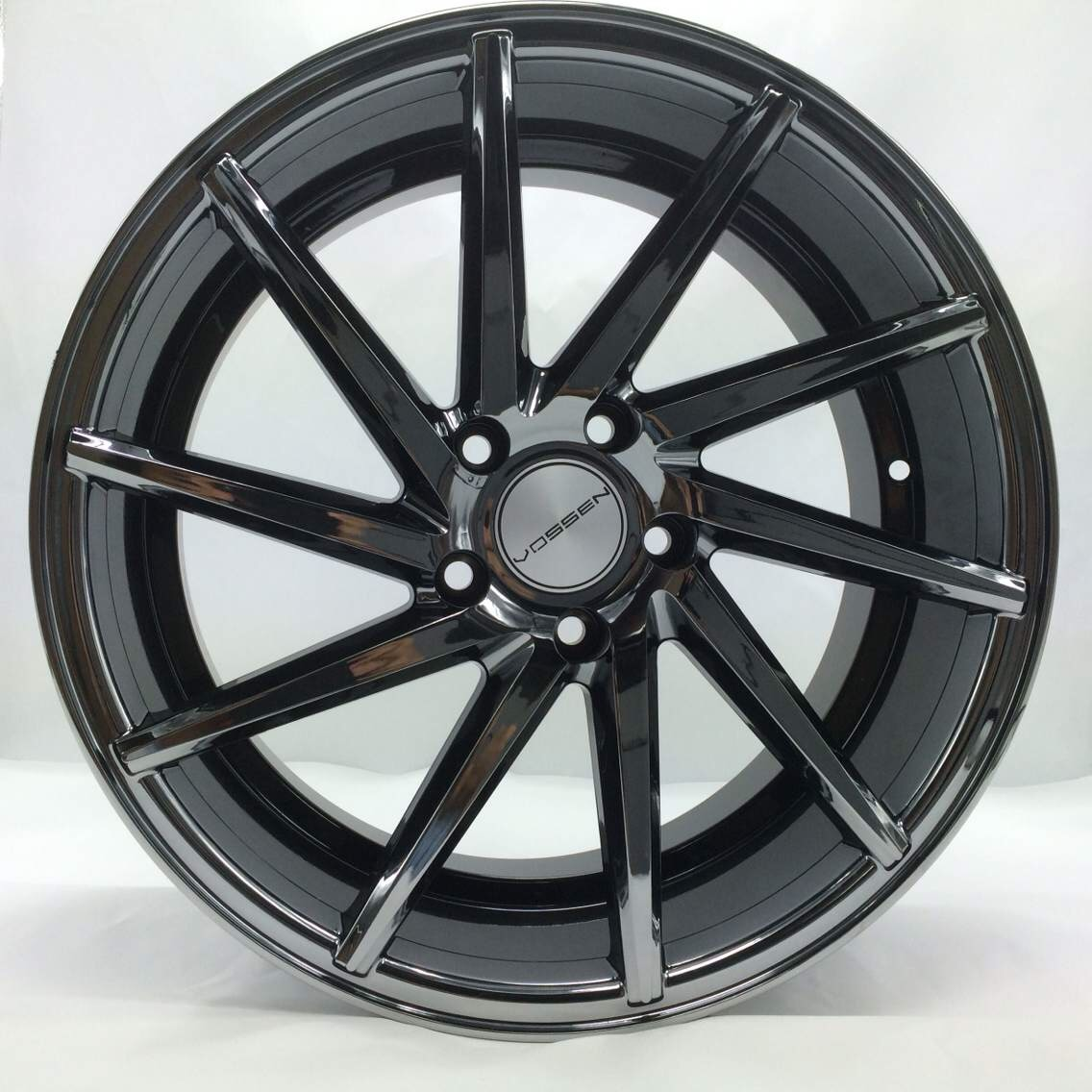 Vossen CVT Alloy Wheel (HD872)