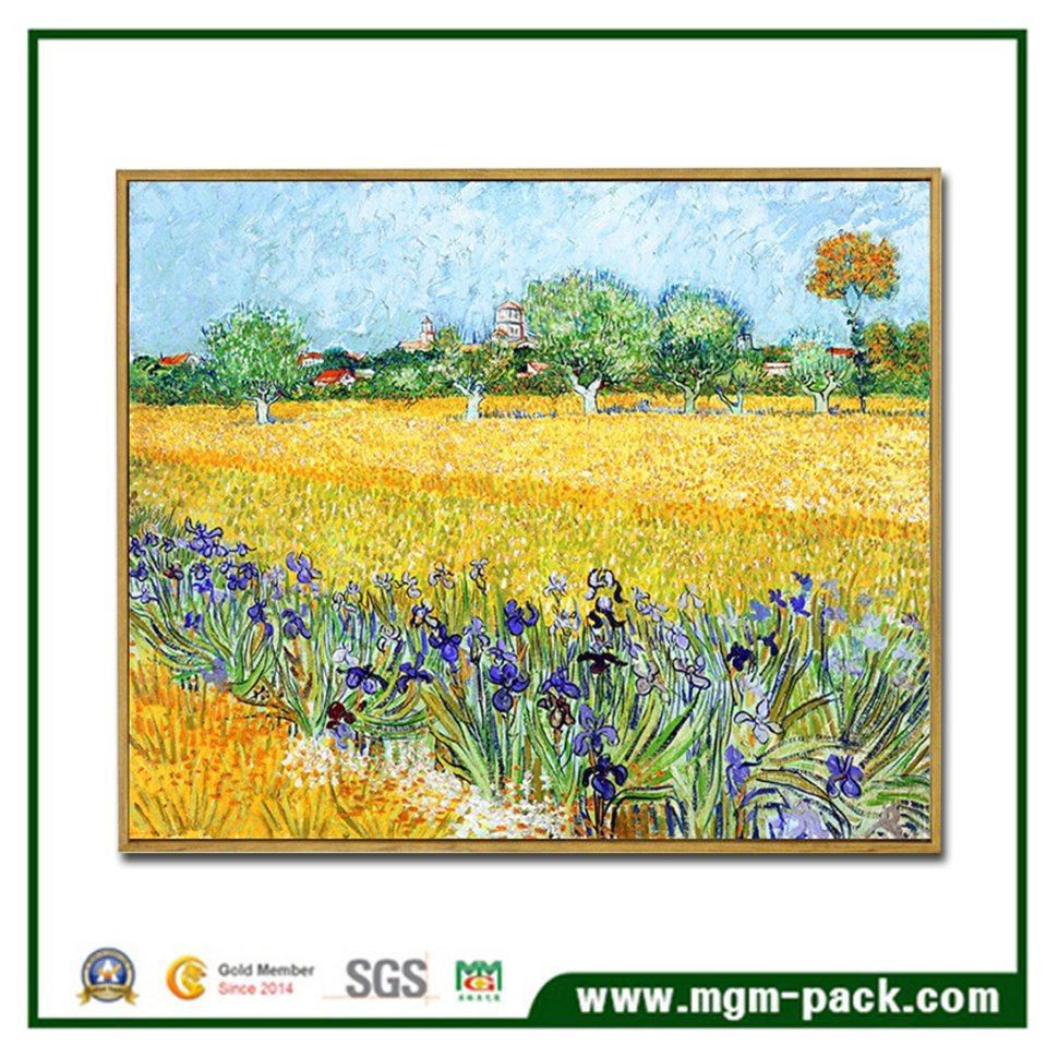Handmade Van Gogh Wall Decoration Oil Painting