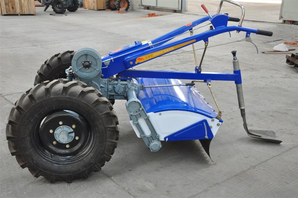 DF Model 18HP Diesel Power Tiller Mx-181 (heavy type)