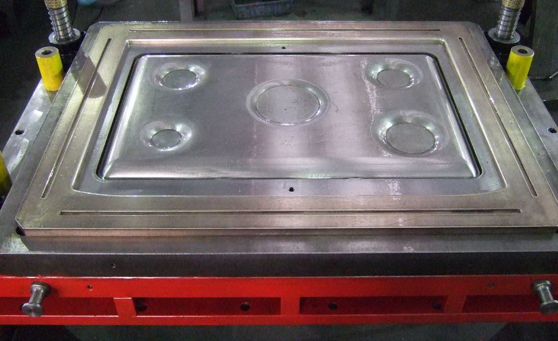 Excellent Maker for Metal Stamping Die\Mold of Gas Cooker\ Gas Stove