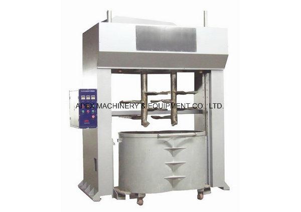 Biscuit Dough 250 Vertical Mixer