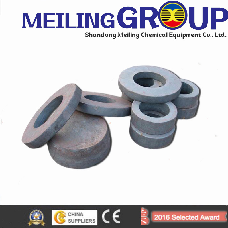 High Quality Steel Flange ANSI, DIN, GOST, JIS