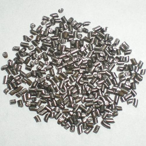 1.0mm High Standard Steel Cut Wire Shot