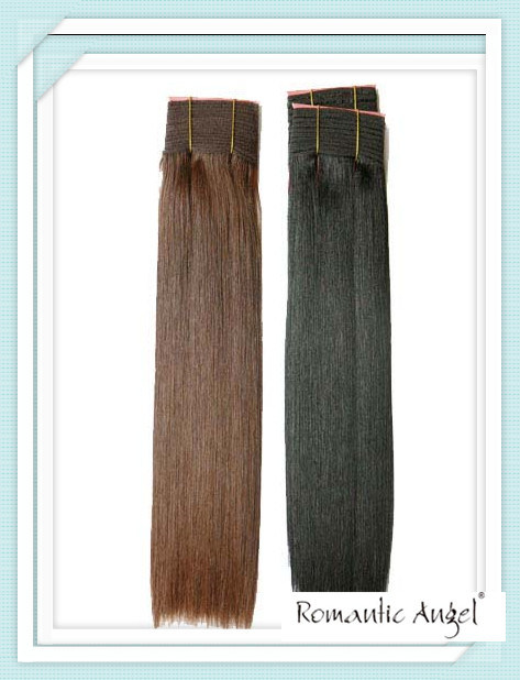 Long Straight Remy Human Hair Extension /Virgin Human Hair Extension
