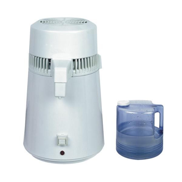 Dental Instrument Medical Steamed Water Distiller