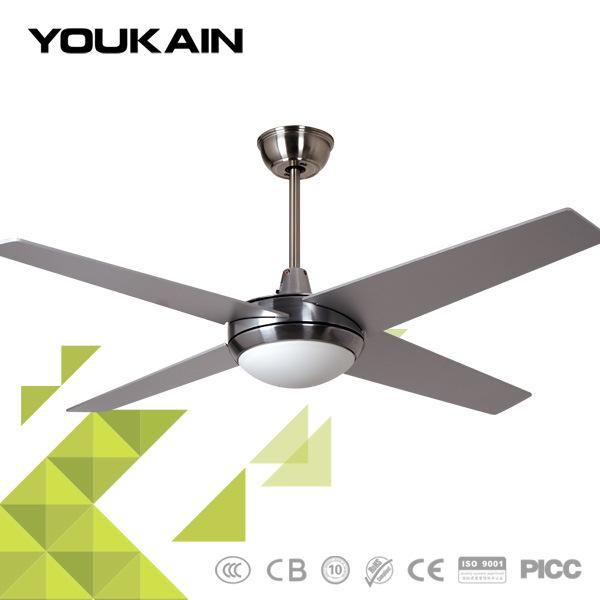Best Hot Modern Ceiling Fan 52 Yj090 China Modern