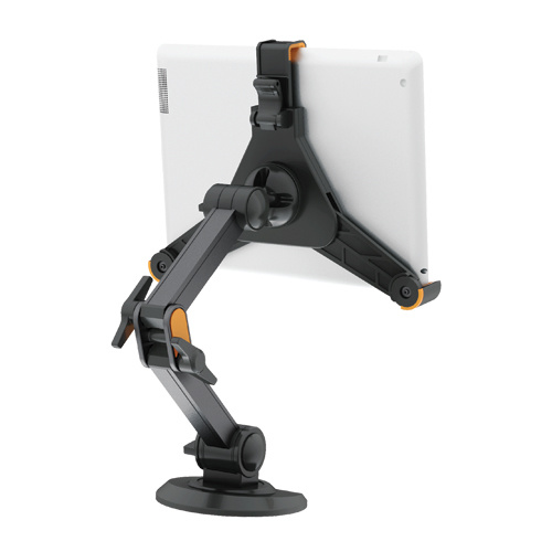 Wall/Under Cabinet Mount for iPad and Most Tablets (PAD4-01)