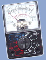 тестер Mf-110 инструкция - фото 9