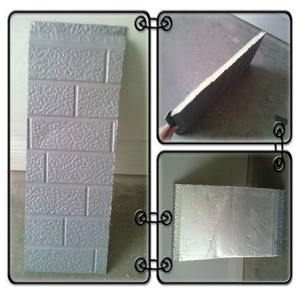 Wall Sound Insulation Material : China sound insulation wall panel
