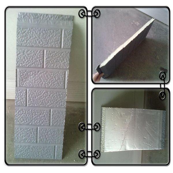 Sound Insulation Panels : China sound insulation wall panel