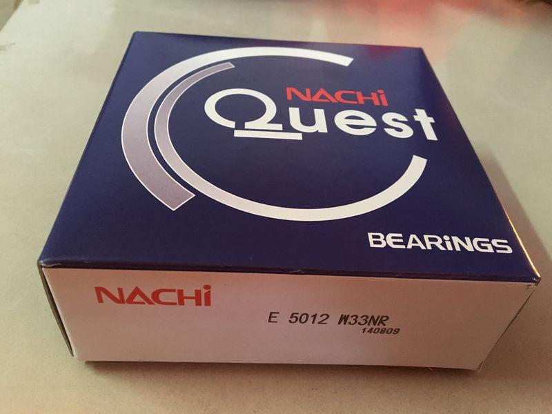 NACHI Deep Groove Ball Bearing (6302)
